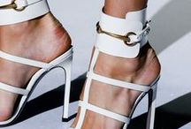 SHOES / by Nahid M