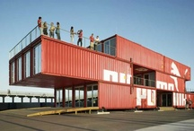 container arch.