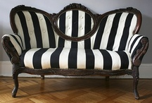 BLACK AND WHITE more stripes - Inanimate / by Christopher Jones
