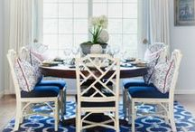 Dining Room / by Chelsea | two twenty one