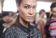 JOAN SMALLS / by Nahid M