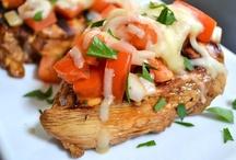 Low Carb Recipes / Low carb recipes, low carb breakfast, low carb lunch, low carb dinner, low carb entree, low carb soup, low carb salad, low carb dessert