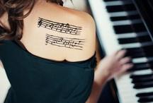 tatoos ✨ / by Emily