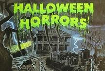 * Halloween LPs  * / by Christopher Jones