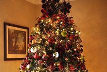 Christmas / by Laura Forguson
