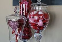 Valentine's Day Ideas  / by Crystal Murrow