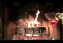 'Tis The Season 'Yule Log' / by Mr. Lounge