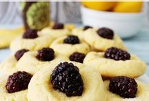 Cookies / by Crystal Murrow