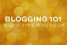Blogging Tips & More / by YUMMommy