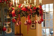 Christmas / by Crystal Murrow