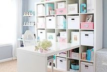 Home Organization / Home organization projects and cleaning tips from some of the best DIY bloggers! Kitchen organization, bathroom organization, holiday organization, Konmari method, organized children's room, toy organization, garage organization, kitchen cabinet organization, drawer organization, cleaning supply organization, refrigerator organization, home office organization, organization hacks. Contributors: 3 pins per day. Board by invitation only.