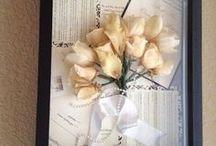 Wedding w/ Help / by Rebecca Robson