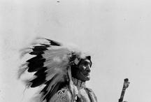 native american / by Stephanie Smedberg