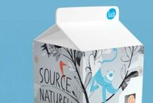 PACKAGE DESIGN / Any kind of well thought out and designed packages