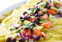 Side Dish Recipes / side dish, vegetables, pasta, rice