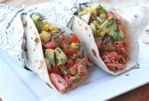 Sandwich Recipes / Sandwiches, tacos, etc.