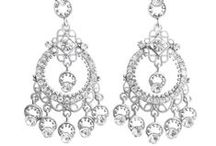 SALSULI - Bridal Jewellery Collection / Luxe / vintage inspired / classsic  bridal jewels