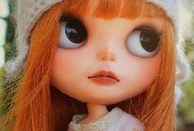 Dolly Dolly / Blythe, BJD, Momoko and other doll love...
