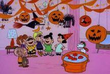Halloween * VINTAGE * / by Christopher Jones