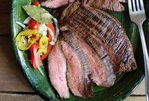 Steak & Beef / Here's the BEEF!