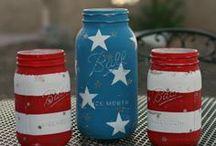 Celebrate America / All things Americana!  / by Kroger Krazy