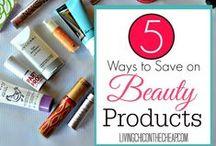 Beauty Tips / by Kroger Krazy