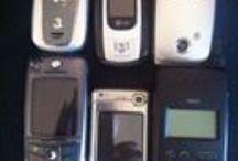 #Amarcord #3Retrophone / Scatti da collezione! Le più belle foto dei vostri primi cellulari che voi ci avete mandato