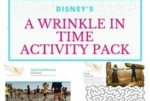 Disney Love / All things Disney.  Crafts, travel tips, and more.