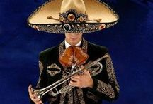 Mariachi / My favorite type of music.  It's fun and romantic.