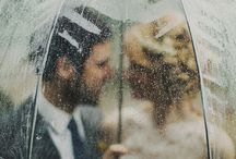 Nuptials  / The inspiration to our Woodsy Wedding / by Melissa Perlman