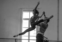 Ballet / by Rachel R.