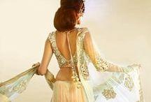 Fashion // Women - Indian / by VaradaSharma
