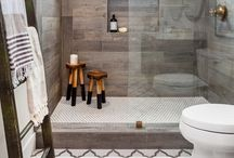 HOME- BATHROOM BLISS / A board dedicated to beautiful and functional bathroom and pamper spaces