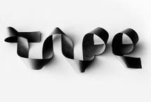 GRAPHIC / TYPES / by Kristina Qualmann