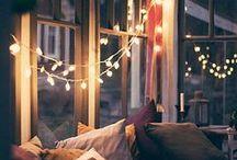 Home Sweet Home / by Jessica Brooks