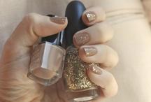 ✿⊱ Nails ✿⊱ / by Courtney McCowen