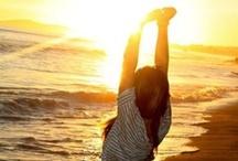 ✿⊱ Summer Sun ✿⊱ / by Courtney McCowen