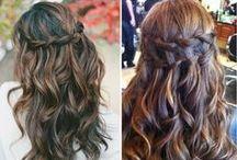 Hairdos / by Kelsey Daniel