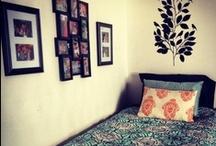 ✿⊱ Dorm Ideas ✿⊱ / by Courtney McCowen