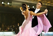 Ballroom Dancing / by Monika