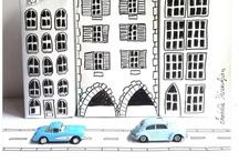 Tiny housing.