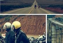Travels / by Monika