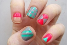 Nail Obsession / by Ally Norton