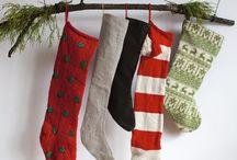 Christmas / by Regina K!
