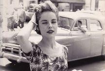 Vintage Obsessions / by Rachel kalynn