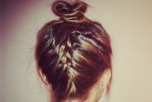 Hair / by Berta
