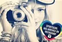 Instagram / by Sportsgirl