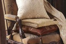 Furniture: C. Faye Style  / Just beautiful stuff! Stand alone pieces to vignettes of furniture with accessories! / by Cynthia Crump