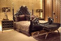 Breathtaking Bedrooms / Practical to Posh / by Cynthia Crump