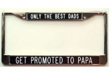 Fathers Day Gifts / Father's Day Gifts-- Love Your Fathers. Love is a BLESSING :)